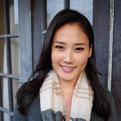 Lee Goeun